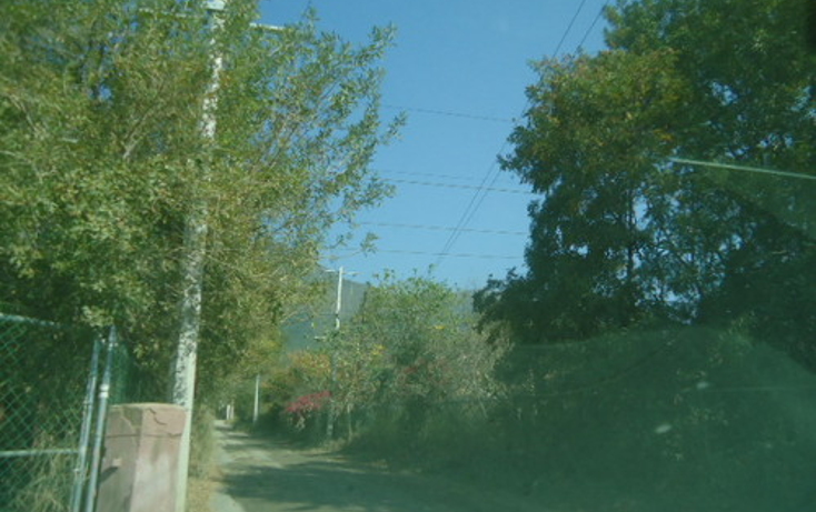 Foto de terreno habitacional en venta en  , el uro, monterrey, nuevo león, 1175693 No. 06