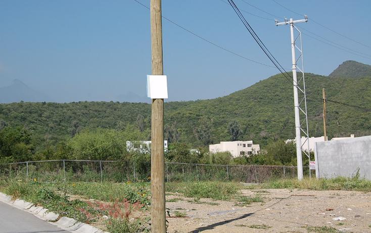 Foto de terreno habitacional en venta en  , el uro, monterrey, nuevo león, 1258019 No. 01