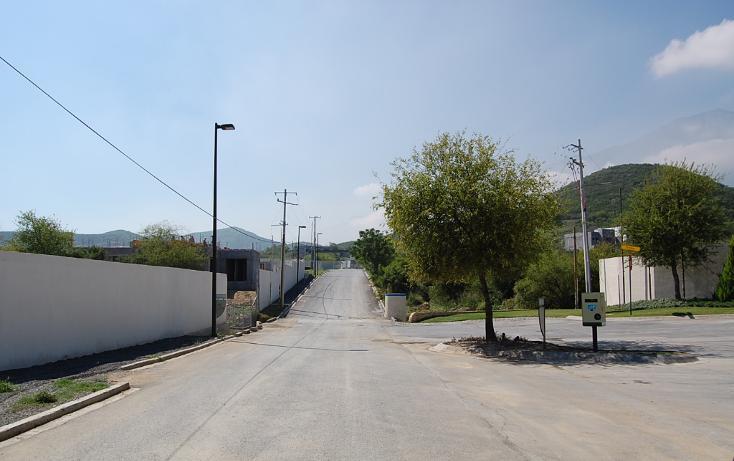 Foto de terreno habitacional en venta en  , el uro, monterrey, nuevo león, 1258019 No. 06