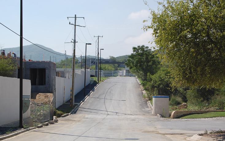 Foto de terreno habitacional en venta en  , el uro, monterrey, nuevo león, 1258019 No. 07