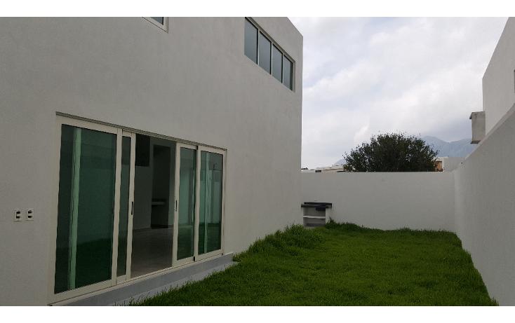 Foto de casa en venta en  , el uro, monterrey, nuevo le?n, 1286903 No. 06