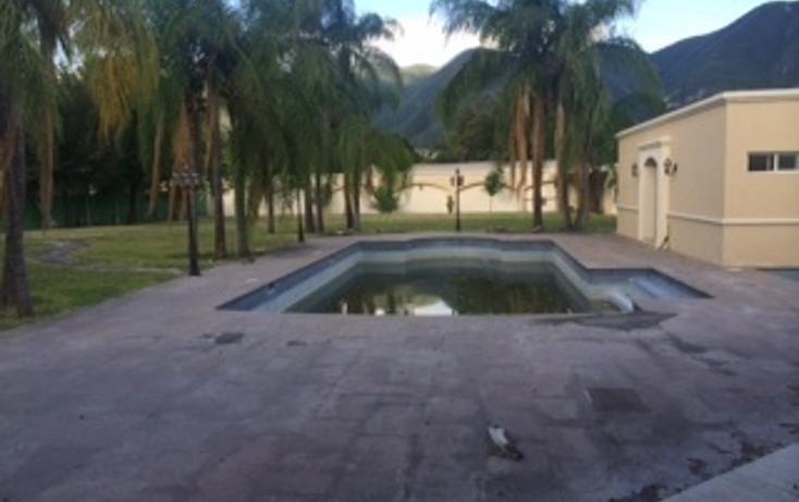 Foto de terreno habitacional en venta en  , el uro, monterrey, nuevo león, 1456809 No. 01