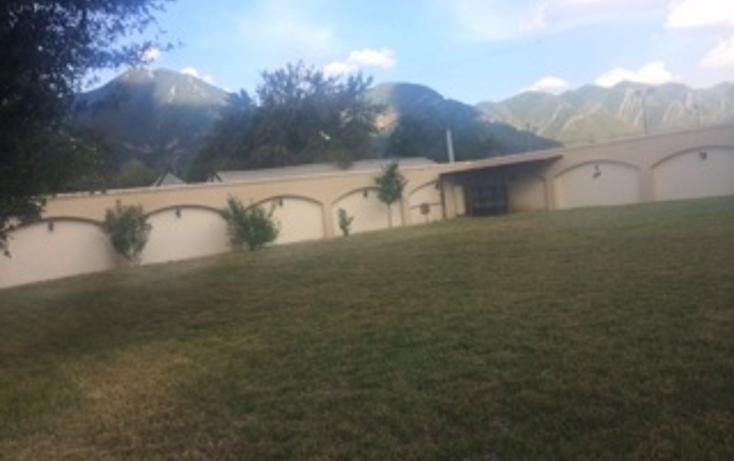 Foto de terreno habitacional en venta en  , el uro, monterrey, nuevo león, 1456809 No. 02
