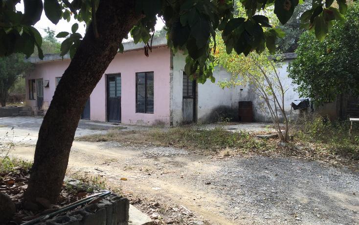 Foto de terreno habitacional en venta en  , el uro, monterrey, nuevo león, 1604194 No. 02