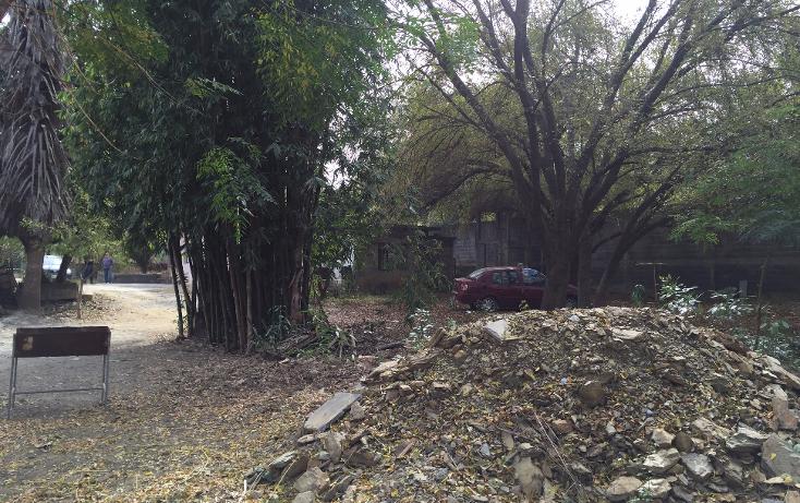 Foto de terreno habitacional en venta en  , el uro, monterrey, nuevo león, 1604194 No. 03