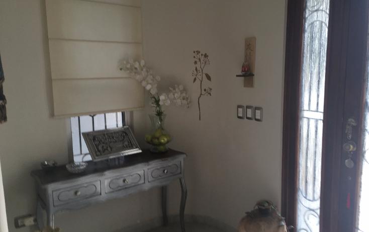 Foto de casa en venta en  , el uro, monterrey, nuevo león, 1664654 No. 05