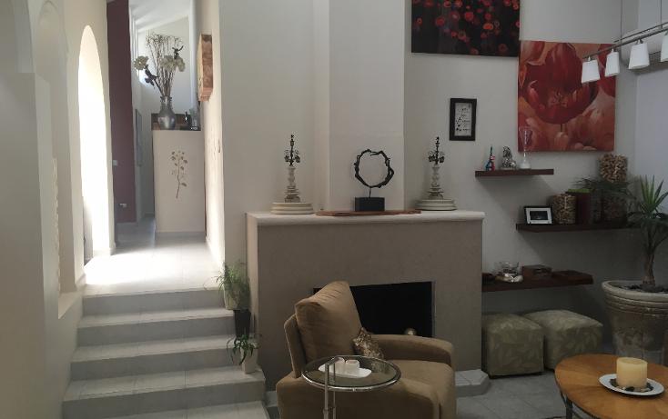 Foto de casa en venta en  , el uro, monterrey, nuevo león, 1664654 No. 08