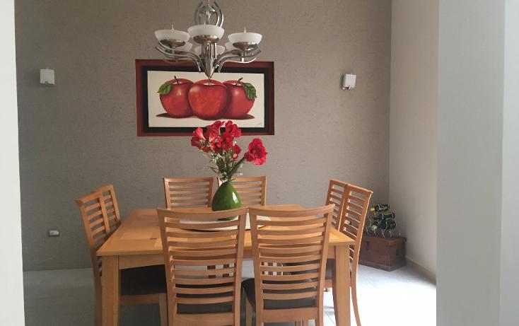 Foto de casa en venta en  , el uro, monterrey, nuevo león, 1664654 No. 10