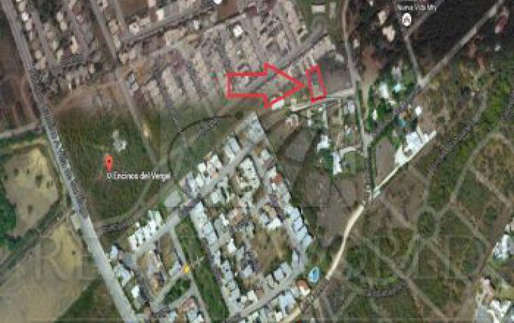 Foto de terreno habitacional en venta en, el uro, monterrey, nuevo león, 1788905 no 03
