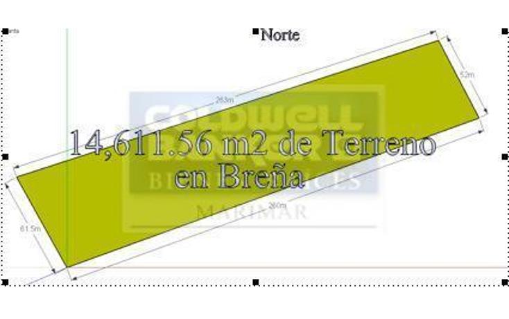 Foto de terreno comercial en renta en  , el uro, monterrey, nuevo le?n, 1840038 No. 01