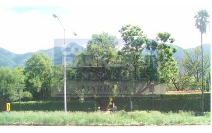 Foto de terreno comercial en renta en  , el uro, monterrey, nuevo le?n, 1840038 No. 03