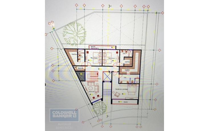 Foto de casa en venta en  , el uro, monterrey, nuevo le?n, 1940495 No. 03