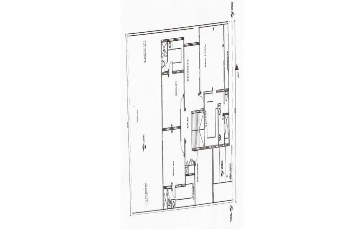 Foto de casa en venta en  , el uro, monterrey, nuevo león, 1950647 No. 02