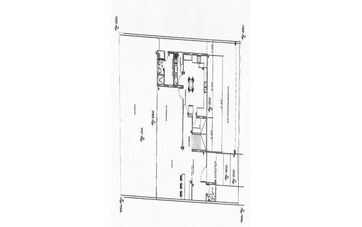 Foto de casa en venta en  , el uro, monterrey, nuevo león, 1950647 No. 03