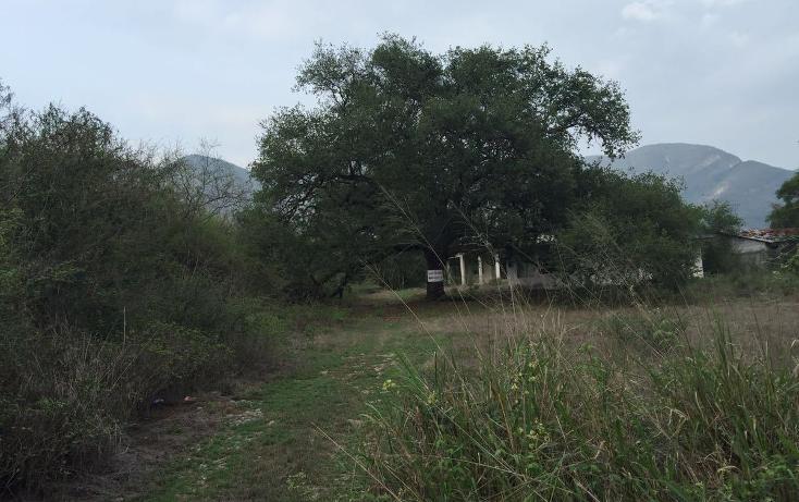 Foto de terreno comercial en venta en  , el uro, monterrey, nuevo león, 1955645 No. 02