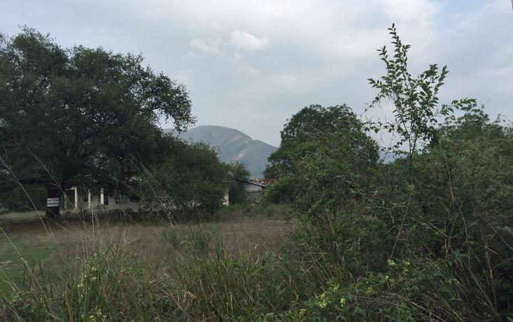 Foto de terreno comercial en venta en  , el uro, monterrey, nuevo león, 1955645 No. 03