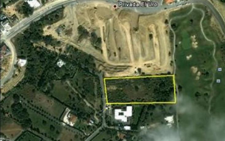 Foto de terreno habitacional en venta en  , el uro, monterrey, nuevo león, 452012 No. 01