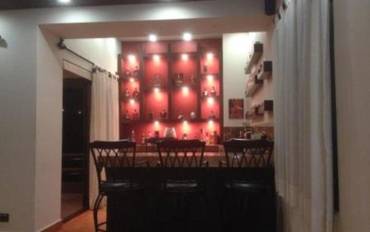 Foto de casa en venta en  , el uro, monterrey, nuevo león, 799867 No. 14