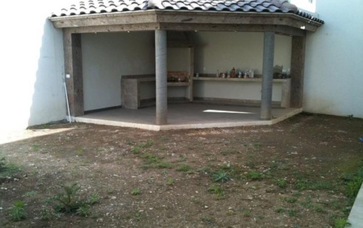 Foto de casa en venta en  , el uro oriente, monterrey, nuevo león, 1140639 No. 02