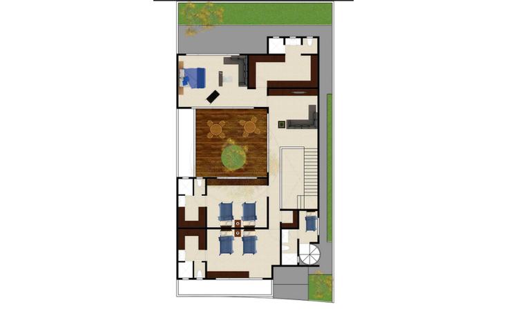 Foto de casa en venta en  , el uro oriente, monterrey, nuevo león, 1140677 No. 03