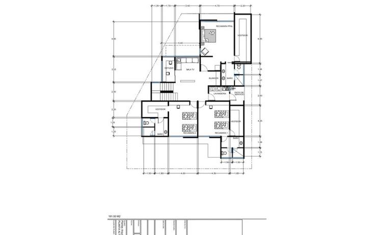 Foto de casa en venta en  , el uro oriente, monterrey, nuevo león, 1149705 No. 01