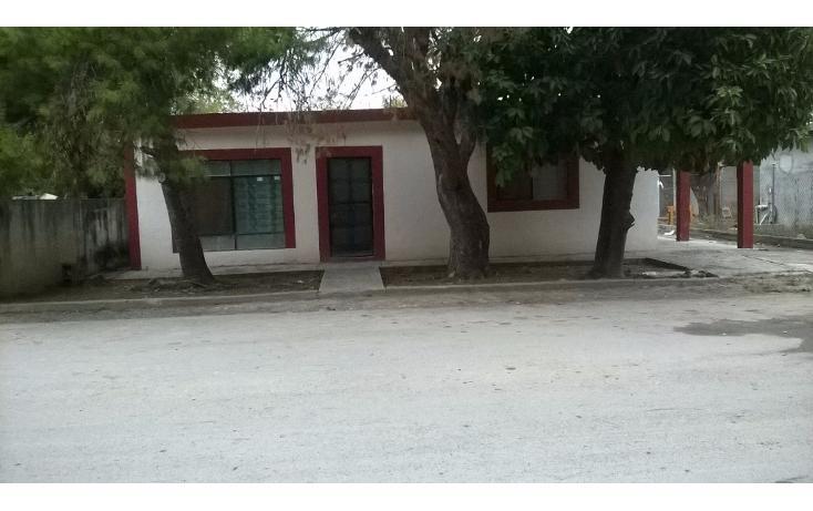 Foto de rancho en venta en  , el valladito, bustamante, nuevo león, 1495699 No. 01