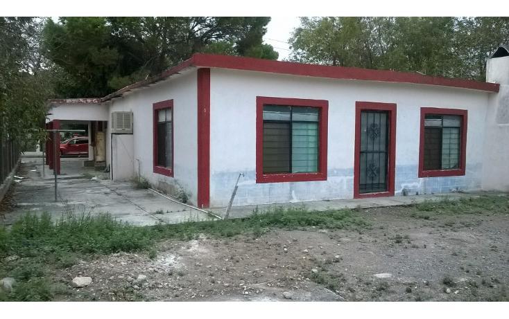 Foto de rancho en venta en  , el valladito, bustamante, nuevo león, 1495699 No. 06