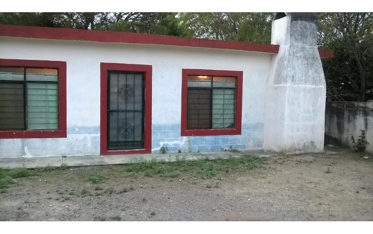 Foto de rancho en venta en  , el valladito, bustamante, nuevo león, 1495699 No. 07