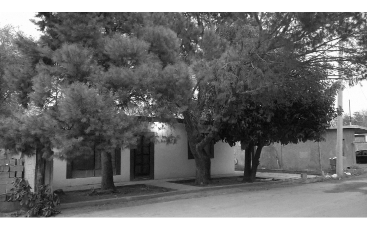 Foto de rancho en venta en  , el valladito, bustamante, nuevo león, 1495699 No. 26