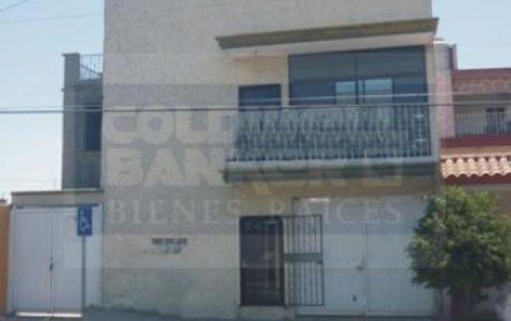 Foto de casa en renta en, el vallado, culiacán, sinaloa, 1837548 no 01
