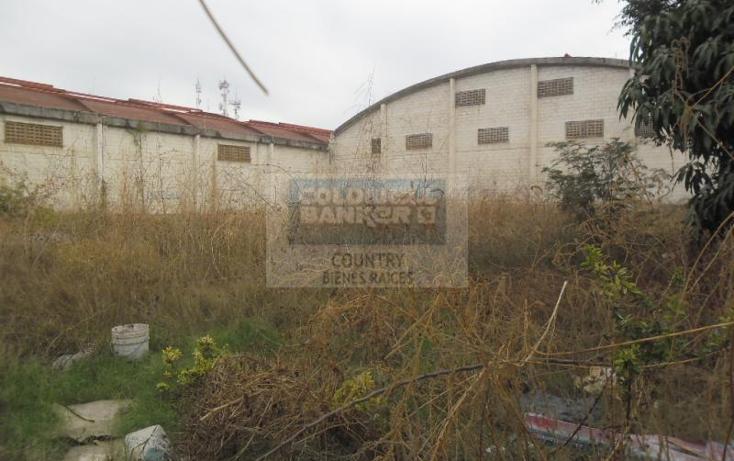 Foto de terreno comercial en venta en  , el vallado, culiacán, sinaloa, 1840368 No. 02