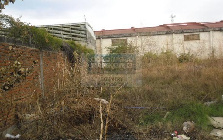 Foto de terreno comercial en venta en  , el vallado, culiacán, sinaloa, 1840368 No. 04