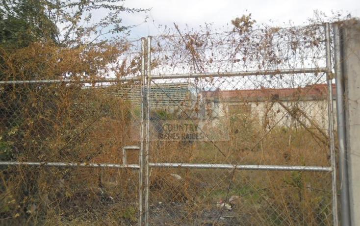 Foto de terreno comercial en renta en  , el vallado, culiacán, sinaloa, 1840372 No. 05