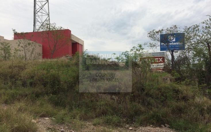 Foto de terreno comercial en venta en  , el vallado, culiacán, sinaloa, 1840522 No. 03