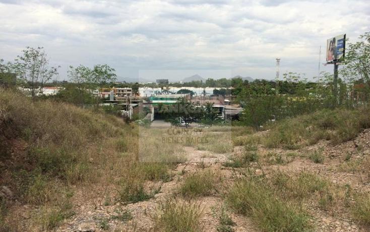 Foto de terreno comercial en venta en  , el vallado, culiacán, sinaloa, 1840522 No. 07