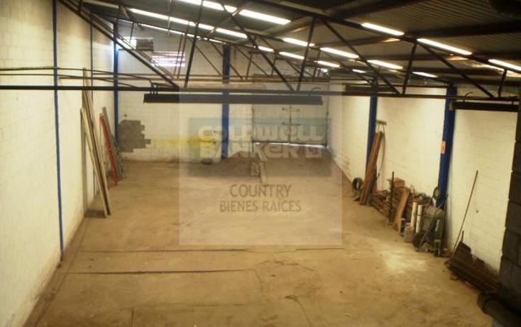 Foto de nave industrial en renta en  , el vallado, culiac?n, sinaloa, 1841230 No. 07