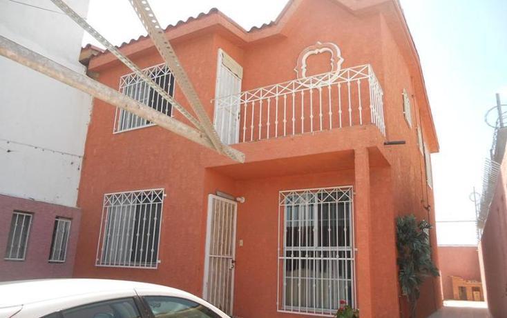 Foto de casa en venta en  , el valle, tijuana, baja california, 1593671 No. 02