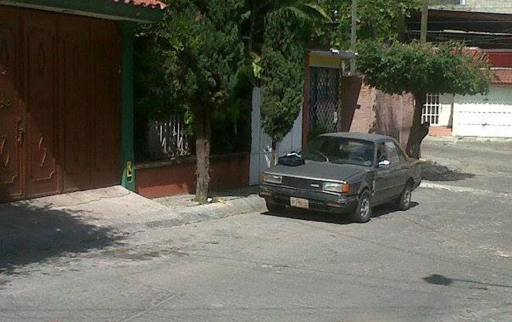 Foto de casa en venta en  , el valle, tuxtla guti?rrez, chiapas, 1082109 No. 12
