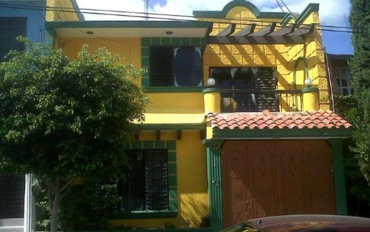 Foto de casa en venta en, el valle, tuxtla gutiérrez, chiapas, 700859 no 01