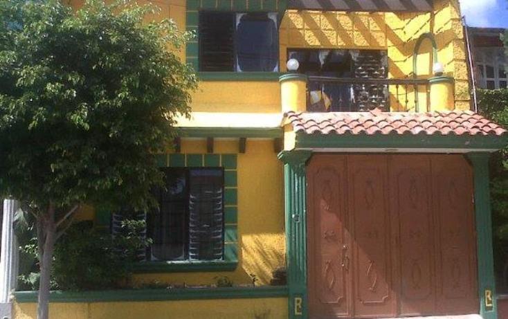 Foto de casa en venta en, el valle, tuxtla gutiérrez, chiapas, 700859 no 02