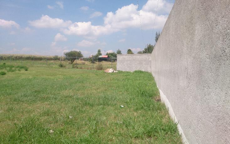 Foto de terreno habitacional en venta en  , el vegil, huimilpan, querétaro, 1332275 No. 01