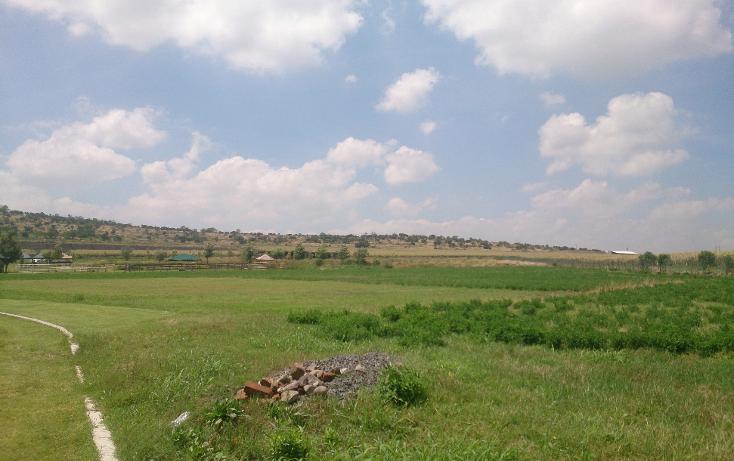 Foto de terreno habitacional en venta en  , el vegil, huimilpan, querétaro, 1332275 No. 02