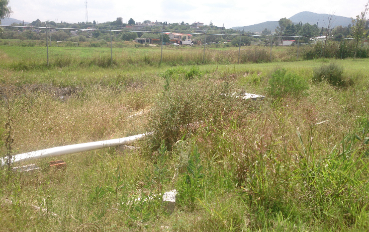 Foto de terreno habitacional en venta en  , el vegil, huimilpan, querétaro, 1332275 No. 03
