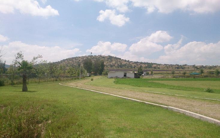Foto de terreno habitacional en venta en  , el vegil, huimilpan, querétaro, 1332275 No. 04