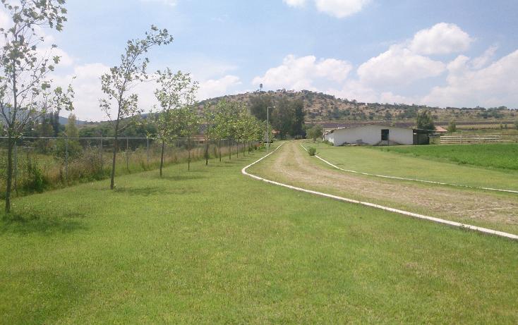 Foto de terreno habitacional en venta en  , el vegil, huimilpan, querétaro, 1332275 No. 05