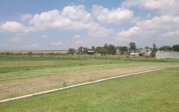 Foto de terreno habitacional en venta en  , el vegil, huimilpan, querétaro, 1332275 No. 06