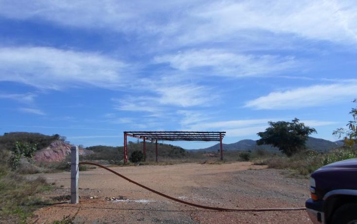 Foto de terreno comercial en venta en  , el venadillo, mazatl?n, sinaloa, 1172235 No. 02