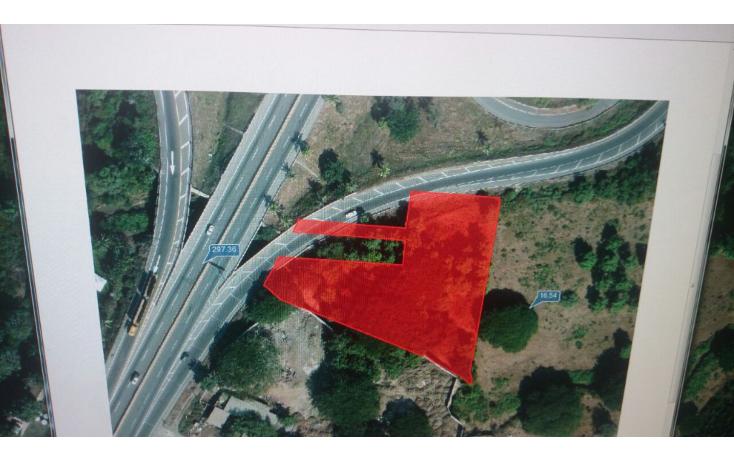 Foto de terreno comercial en venta en  , el venadillo, mazatl?n, sinaloa, 1284669 No. 02