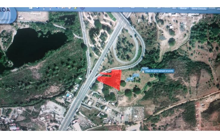 Foto de terreno comercial en venta en  , el venadillo, mazatl?n, sinaloa, 1284669 No. 03
