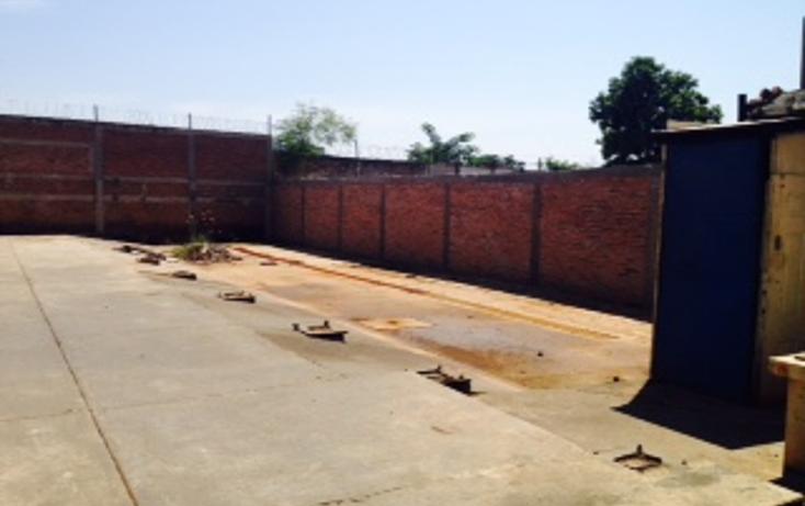 Foto de nave industrial en renta en  , el venadillo, mazatlán, sinaloa, 1389221 No. 02